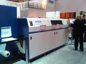 IPEX Epson L4033A