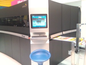 IPEX Impika iPress 2400