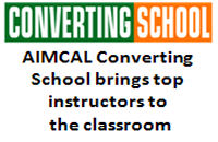 AIMCAL Converting School