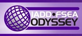 IADD FSEA Odyssey Logo