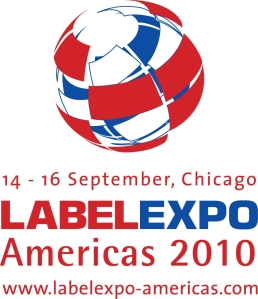 Labelexpo Americas 2010 logo