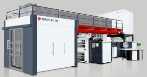 W&H Miraflex AM press