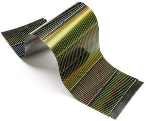 Thin-film solar cell