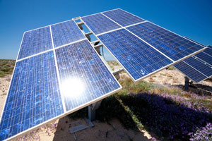 Dow Enlight solar PE-encapsultant films