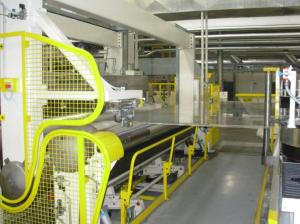NATIVIA biodegradable PLA-film line