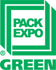 PAC EXPO GREEN logo