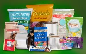 Toray Plastics (America)'s Ecodear bio-based films