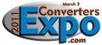Converters Expo 2011 logo