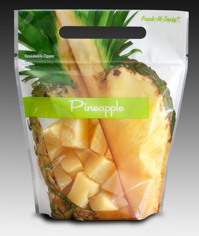 2011 FPA Awards - Fresh N Tasty Pouch