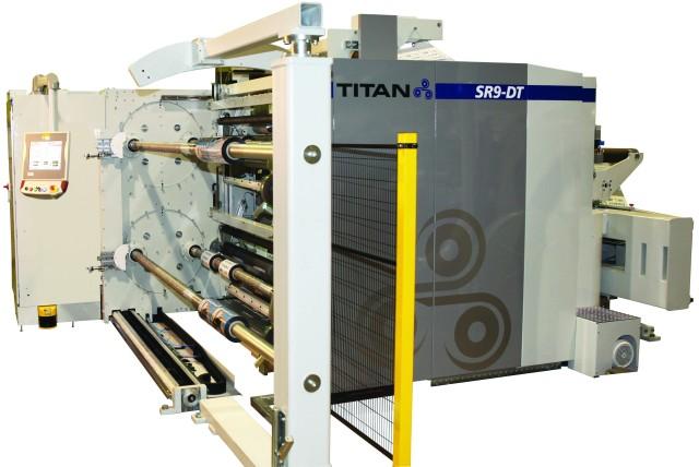 Atlas Titan SR9-DT