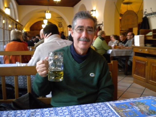 Me in Munich