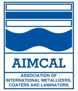 New AIMCAL logo