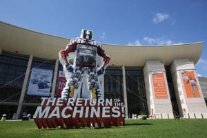 NPE 2012 Robot