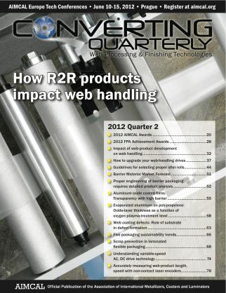 CQ Q2 2012 cover image