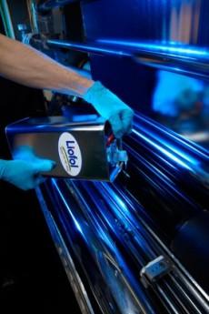 Henkel Liofol laminating adhesive