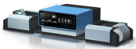 Landa W10 nanographic press