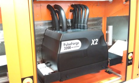 Novacentrix PulseForge 3200-X2 Integrated