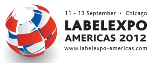 Labelexpo Americas 2012 logo