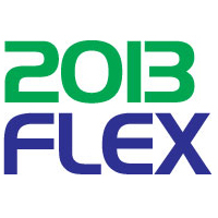 2013FLEX logo
