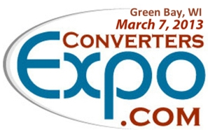 Converters Expo 2013 logo