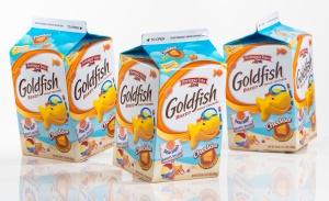 2013 AIMCAL Goldfish gabletop carton