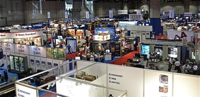 ICEUSA2013 Show Floor