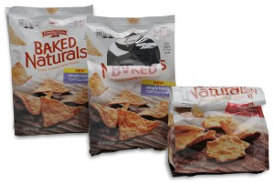 2013 DuPont Baked Naturals reclose pouch