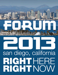FTA Forum 2013 logo